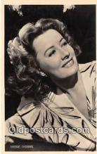 act004194 - Irene Dunne Movie Actor / Actress, Entertainment Postcard Post Card