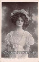 act005029 - Miss Lily Elsie Movie Actor / Actress, Entertainment Postcard Post Card