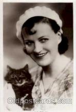 act006008 - Gracie Fields Postcard
