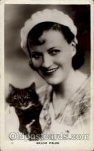act006012 - Gracie Fields Postcard, Post Card