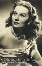 act006030 - Rhonda Fleming Actor, Actress, Movie Star, Postcard Post Card