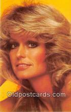 act006050 - Farrah Fawcett Majors Movie Actor / Actress, Entertainment Postcard Post Card