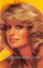 act006058 - Farrah Fawcett Majors Movie Actor / Actress, Entertainment Postcard Post Card