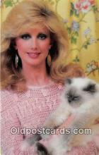 act006072 - Morgan Fairchild Movie Actor / Actress, Entertainment Postcard Post Card