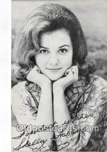 act006075 - Shelly Fabares Movie Actor / Actress, Entertainment Postcard Post Card
