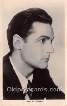 act006082 - Charles Farrell Movie Actor / Actress, Entertainment Postcard Post Card