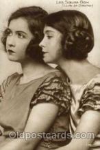 act007028 - Lilian & Dorothy Gish