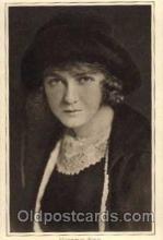 act007035 - Dorothy Gish Postcard