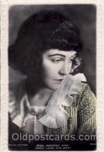 act007036 - Dorothy Gish Post Card