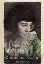 act007037 - Dorothy Gish Post Card