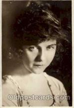 act007040 - Dorothy Gish Post Card