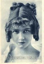 act007042 - Dorothy Gish Post Card