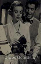 act007073 - Peggy Dow & Farley Granger Postcard, Post Card