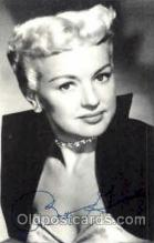 act007085 - Betty Grable
