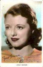act007089 - Janet Gaynor