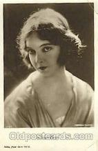 act007164 - Lillian Gish Actor, Actress, Movie Star, Postcard Post Card