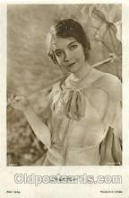 act007166 - Lillian Gish Actor, Actress, Movie Star, Postcard Post Card