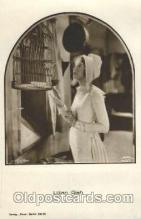 act007167 - Lillian Gish Actor, Actress, Movie Star, Postcard Post Card