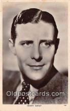 act007199 - Henry Garat Movie Actor / Actress, Entertainment Postcard Post Card