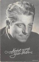 act007225 - Jean Gabin Movie Actor / Actress, Entertainment Postcard Post Card