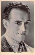 act007228 - Gene Gerrard Movie Actor / Actress, Entertainment Postcard Post Card