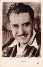 act007235 - John Gilbert Movie Actor / Actress, Entertainment Postcard Post Card
