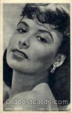 act008090 - Lena Horne Postcard Post Card