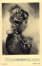 act008108 - Lilian Harvey Postcard Post Card