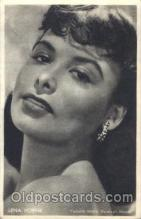 act008144 - Lena Horne Non Postcard, Actor, Actress, Movie Star, Postcard Post Card
