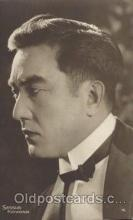 act008172 - Sessue Hayakawa Actor, Actress, Movie Star, Postcard Post Card