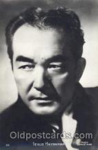 act008173 - Sessue Hayakawa Actor, Actress, Movie Star, Postcard Post Card