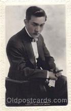 act008175 - Sessue Hayakawa Actor, Actress, Movie Star, Postcard Post Card