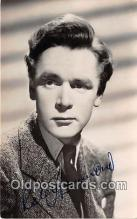 act008200 - Pete Hammond Movie Actor / Actress, Entertainment Postcard Post Card