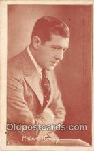 act008213 - Hobart Henley Movie Actor / Actress, Entertainment Postcard Post Card