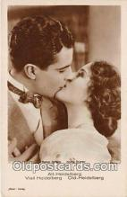 act008223 - Alt Heidelberg Movie Actor / Actress, Entertainment Postcard Post Card