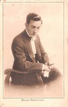act008283 - Sessue Hayakawa Movie Star Actor Actress Film Star Postcard, Old Vintage Antique Post Card