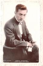 act008289 - Sessue Hayakawa Movie Star Actor Actress Film Star Postcard, Old Vintage Antique Post Card