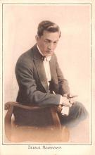 act008303 - Sessue Hayakawa Movie Star Actor Actress Film Star Postcard, Old Vintage Antique Post Card