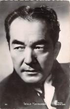 act008312 - Sessue Hayakawa Movie Star Actor Actress Film Star Postcard, Old Vintage Antique Post Card