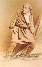 act009003 - Sir Henry Irving Movie Actor / Actress, Entertainment Postcard Post Card