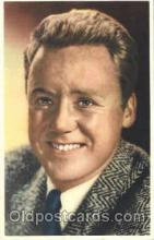 act010012 - Van Johnson Trade Card Actor, Actress, Movie Star, Postcard Post Card