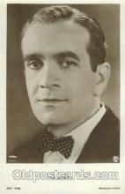 act010016 - Al Jolson Actor, Actress, Movie Star, Postcard Post Card