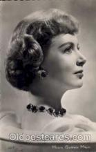 act011003 - Deborah Kerr Actress/ Actor Postcard Post Card Old Vintage Antique