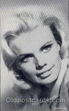 act011009 - Marta Kristen Postcard, Post Card