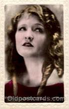 act011016 - Laura La Plante  Actress / Actor Postcard Post Card Old Vintage Antique