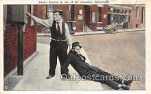 act011036 - Buster Keaton Movie Actor / Actress, Entertainment Postcard Post Card