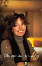 act011038 - Diane Keaton Movie Actor / Actress, Entertainment Postcard Post Card