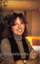 act011039 - Diane Keaton Movie Actor / Actress, Entertainment Postcard Post Card