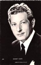 act011064 - Danny Kaye Movie Star Actor Actress Film Star Postcard, Old Vintage Antique Post Card