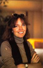 act011072 - Diane Keaton Movie Star Actor Actress Film Star Postcard, Old Vintage Antique Post Card